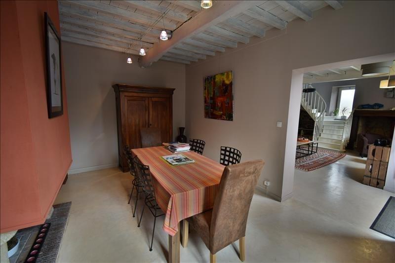 Sale house / villa Espoey 276000€ - Picture 5
