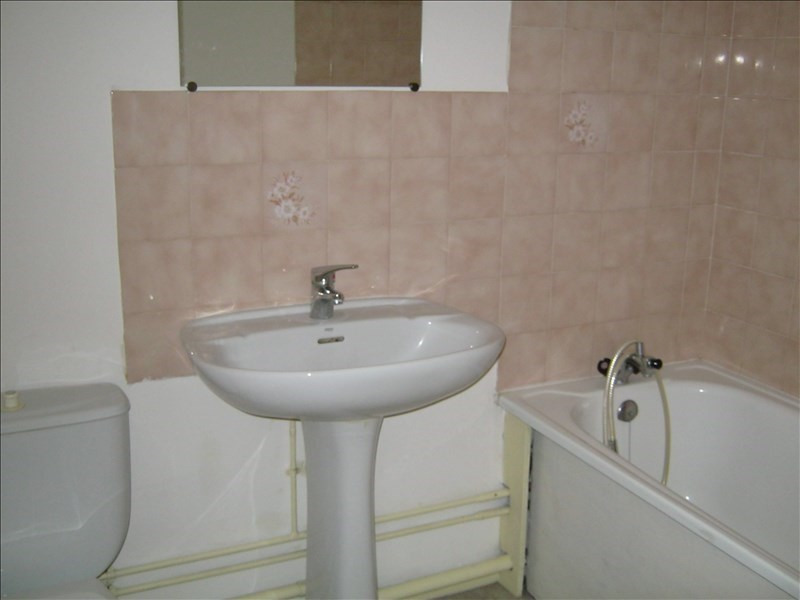 Location appartement Rennes 480€ CC - Photo 4