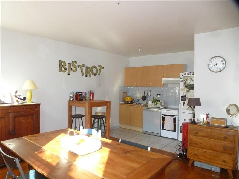 Rental apartment Saint brieuc 570€ CC - Picture 4