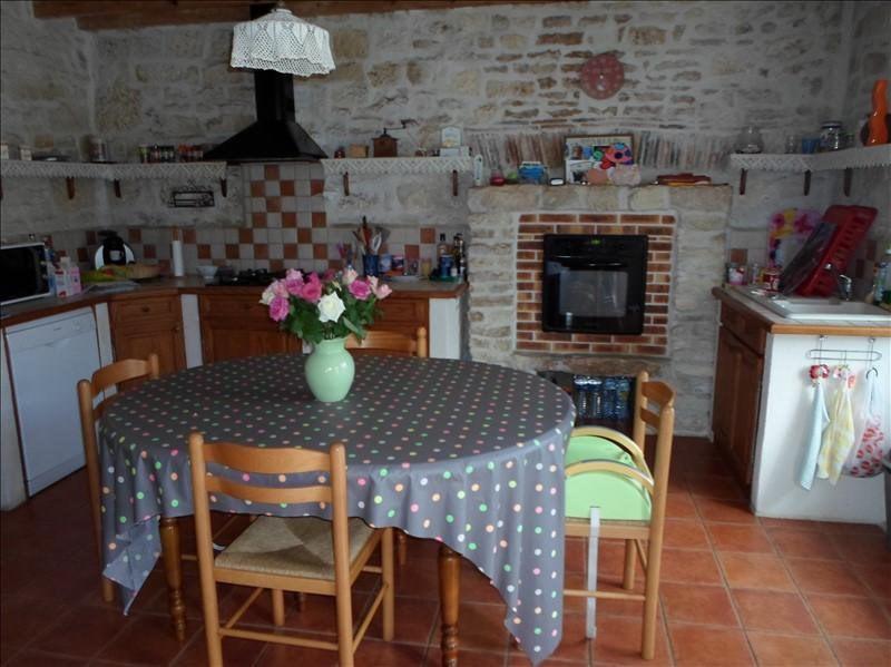 Vente maison / villa Charme 107200€ - Photo 4