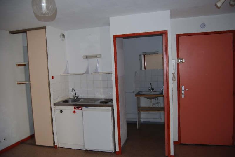 Verkauf wohnung Avignon intra muros 61000€ - Fotografie 5