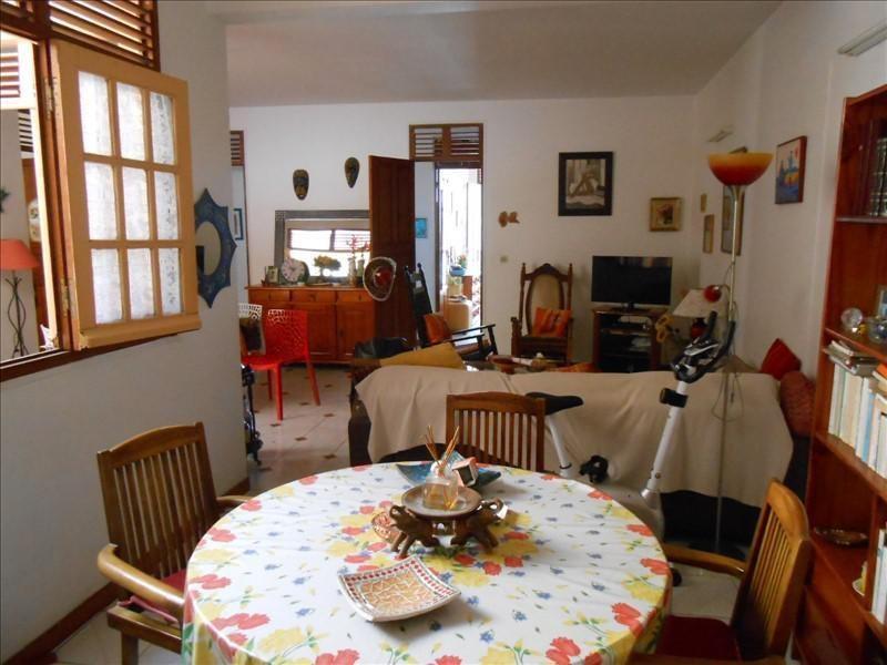 Vente appartement St francois 158000€ - Photo 2