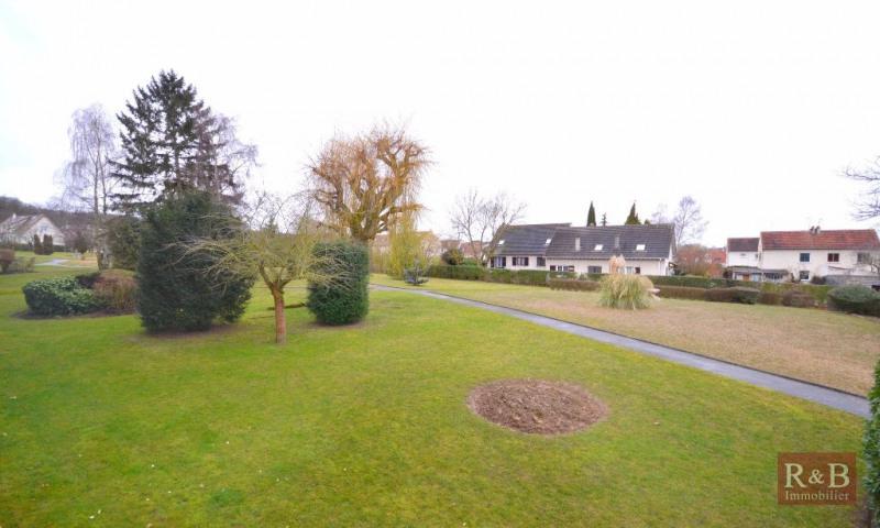 Vente appartement Les clayes sous bois 208000€ - Photo 10