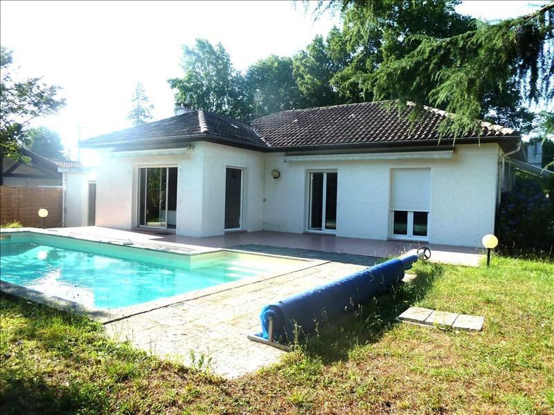 Vente maison / villa Bizanos 310000€ - Photo 1