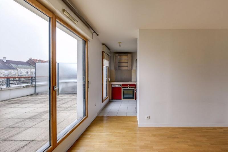 Revenda apartamento Colombes 281500€ - Fotografia 3