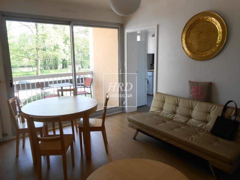 Revenda apartamento Illkirch-graffenstaden 133750€ - Fotografia 2