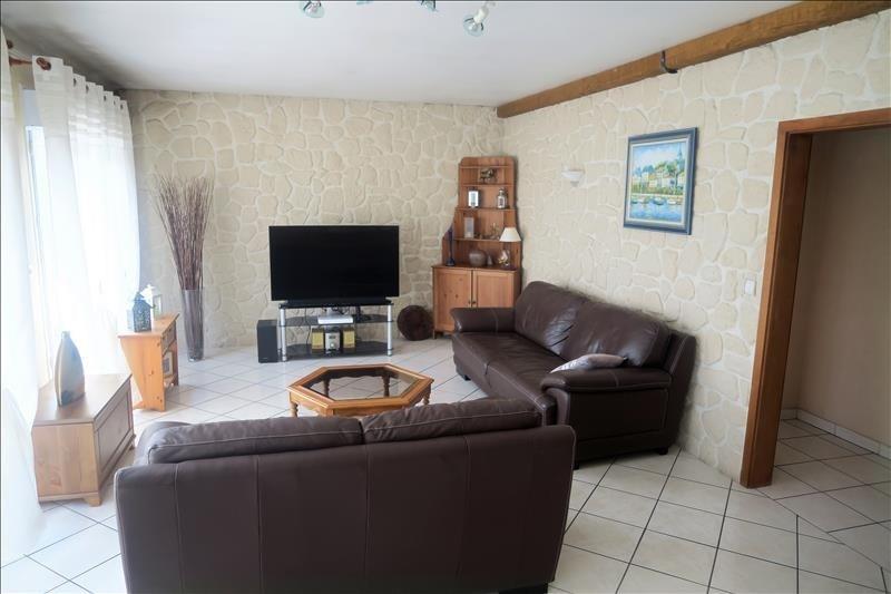 Vente maison / villa Epinay sur orge 270000€ - Photo 2