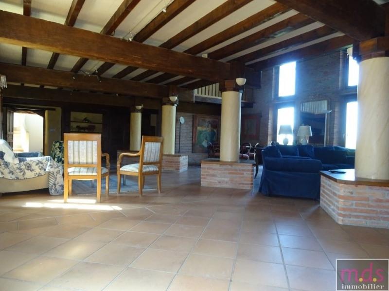 Venta de prestigio  casa Montastruc-la-conseillere 1260000€ - Fotografía 12