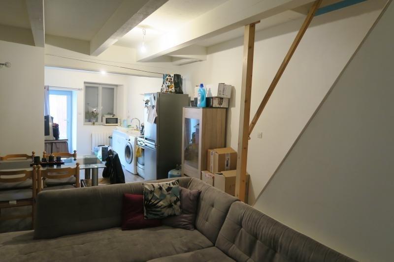 Vente maison / villa St jean le vieux 68000€ - Photo 5