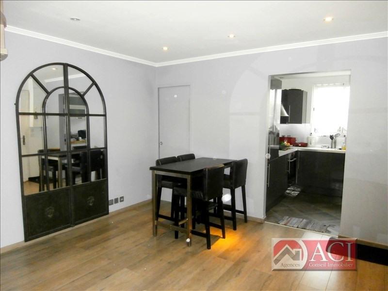 Vente maison / villa Montmagny 206700€ - Photo 1