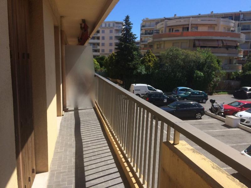 Vendita appartamento Cagnes sur mer 199000€ - Fotografia 3