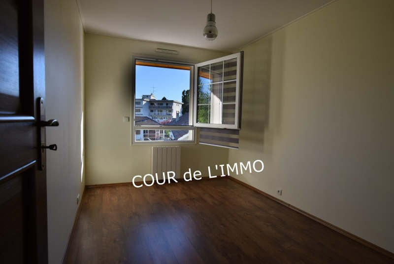 Vente appartement Ambilly 275 000€ - Photo 8