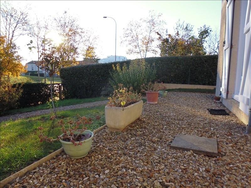 Venta  casa Poitiers 156000€ - Fotografía 6