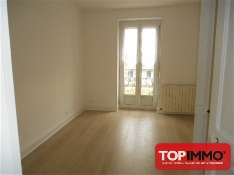 Rental apartment Baccarat 460€ CC - Picture 3