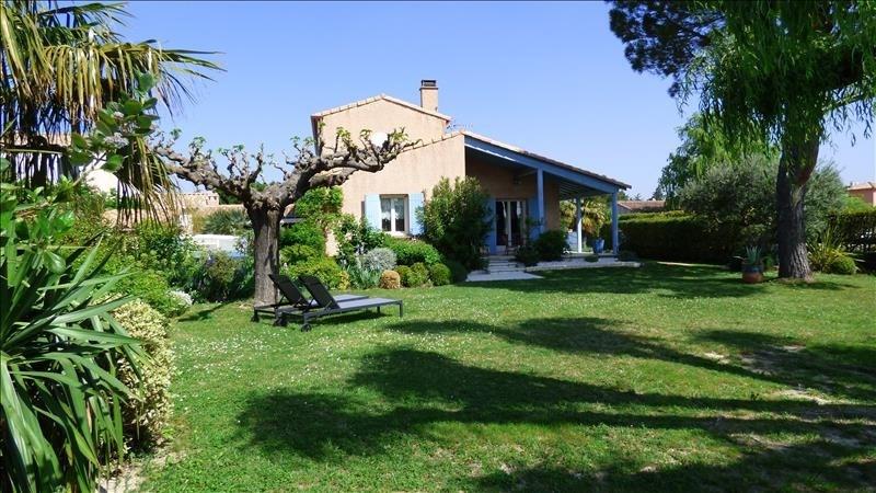 Verkoop  huis Sarrians 385000€ - Foto 2
