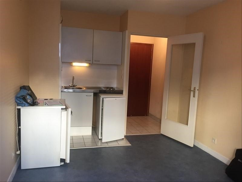 Location appartement Nantes 395€ CC - Photo 1