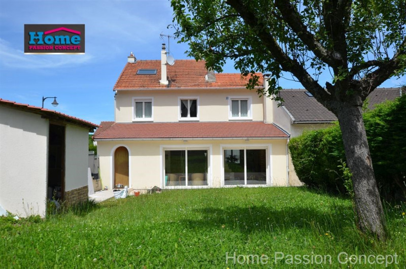 Vente maison / villa Rueil malmaison 920000€ - Photo 1