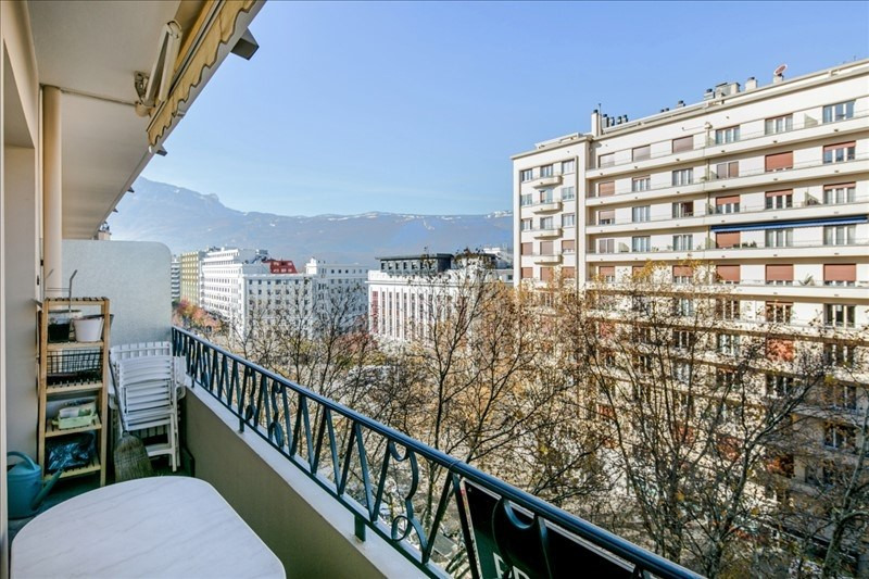 Vente appartement Grenoble 268 000€ - Photo 9