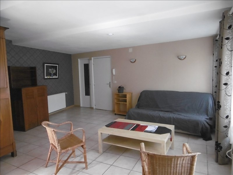 Location appartement Gometz le chatel 716€ CC - Photo 1