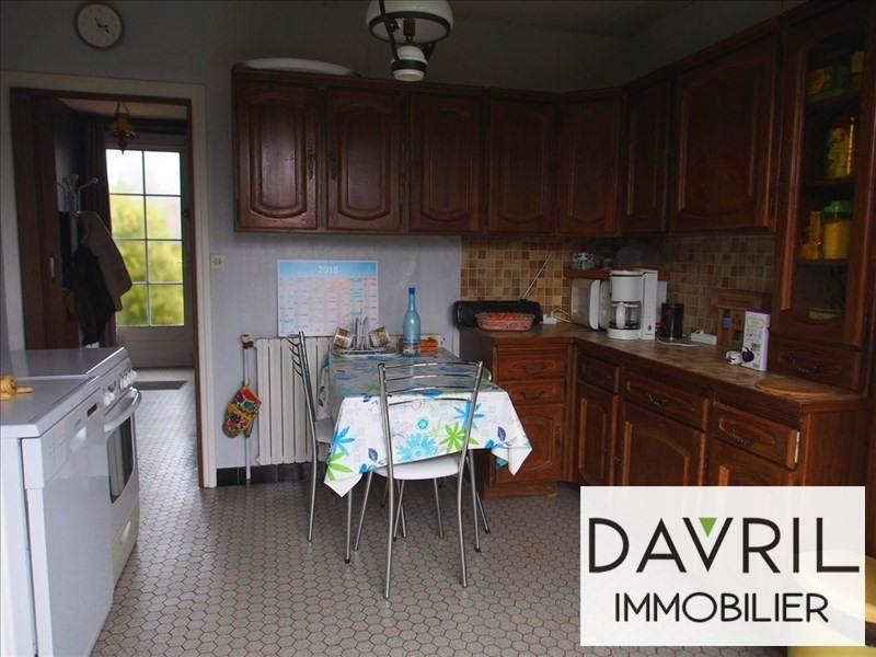 Vente maison / villa Andresy 319000€ - Photo 8