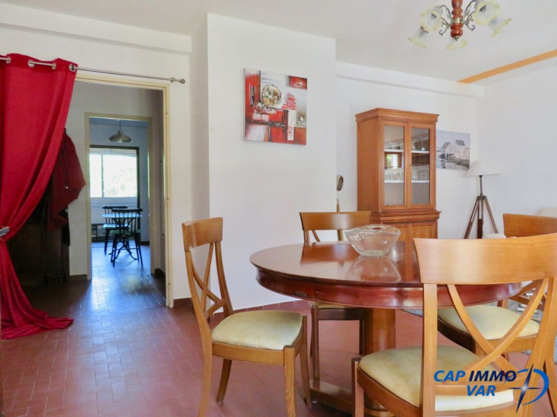 Sale apartment Le beausset 187 000€ - Picture 4