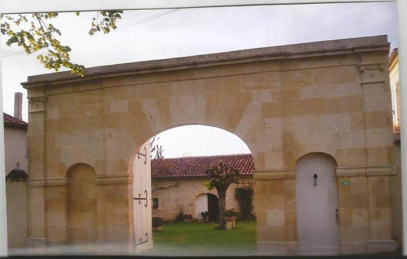 Vente maison / villa Cherves-richemont 297000€ - Photo 25