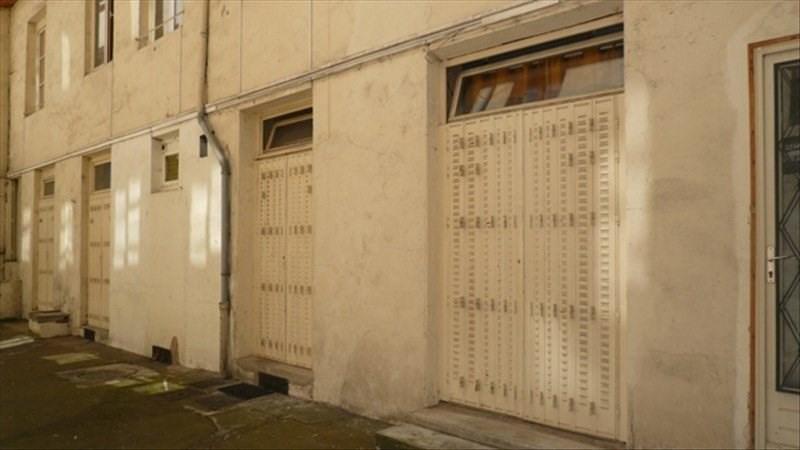 Affitto appartamento Villeurbanne 412€ CC - Fotografia 7