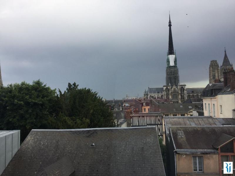 Affitto appartamento Rouen 755€ CC - Fotografia 7