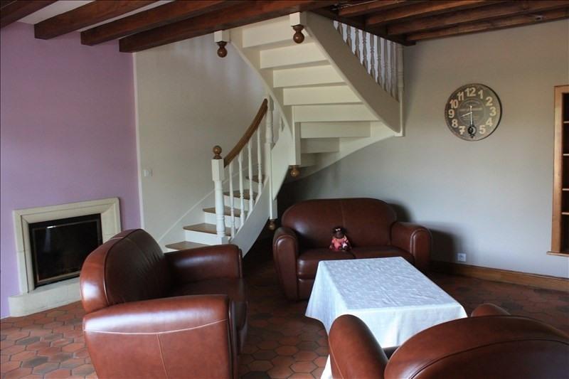 Vente maison / villa Mortagne au perche 199000€ - Photo 3