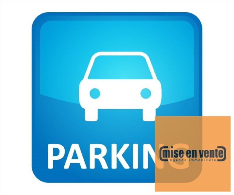 Revenda estacionamento Noisy le grand 13000€ - Fotografia 1