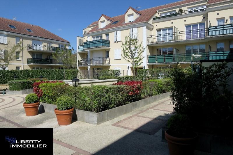 Appartement F3 de 61.14 m² avec terrasse 15.48 m²