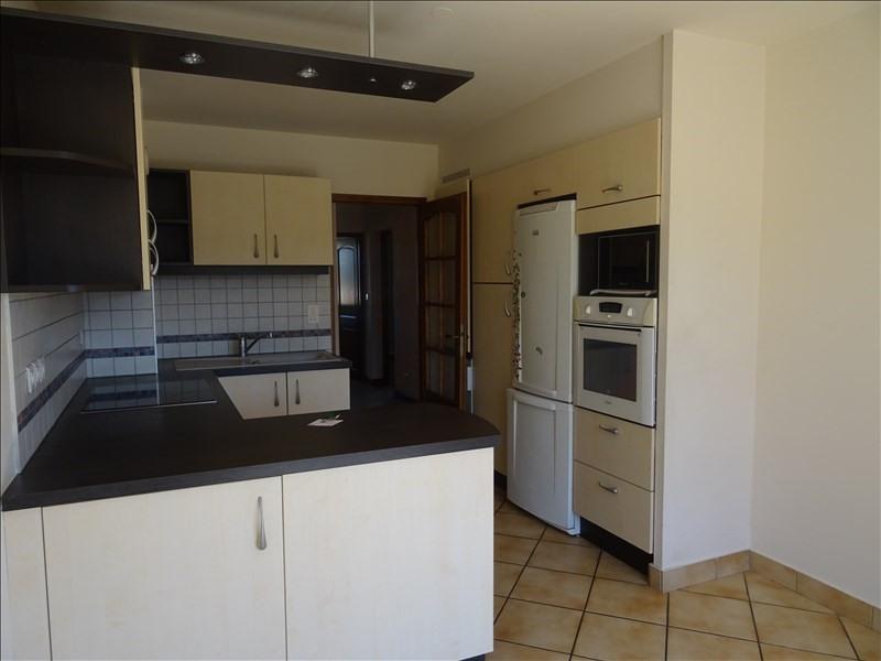 Vente appartement Reignier-esery 318000€ - Photo 2