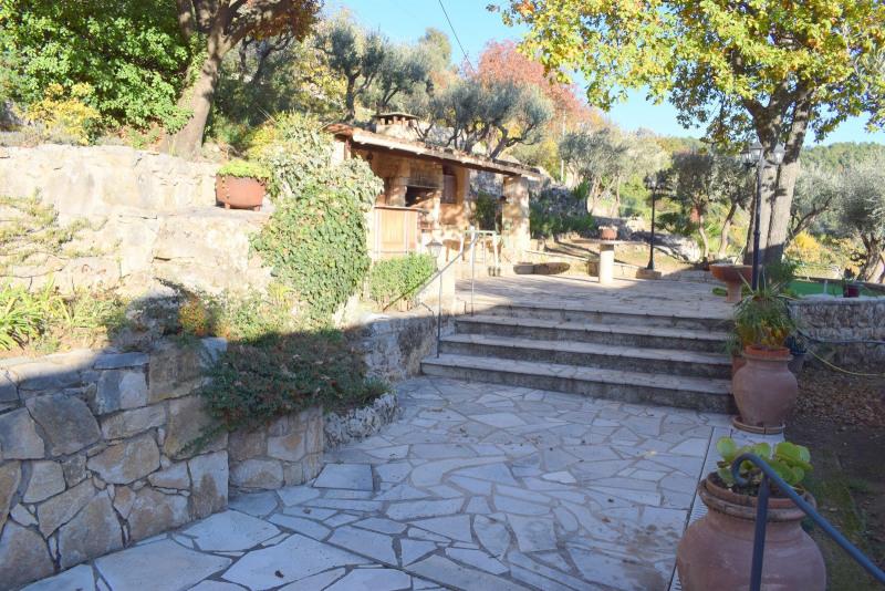 Vente maison / villa Seillans 498000€ - Photo 12