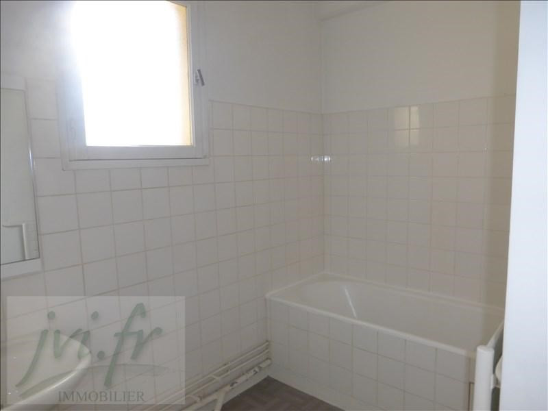Sale apartment Montmorency 286000€ - Picture 6
