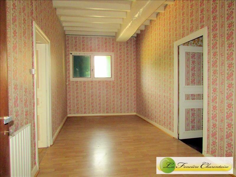 Vente maison / villa St fraigne 69000€ - Photo 6