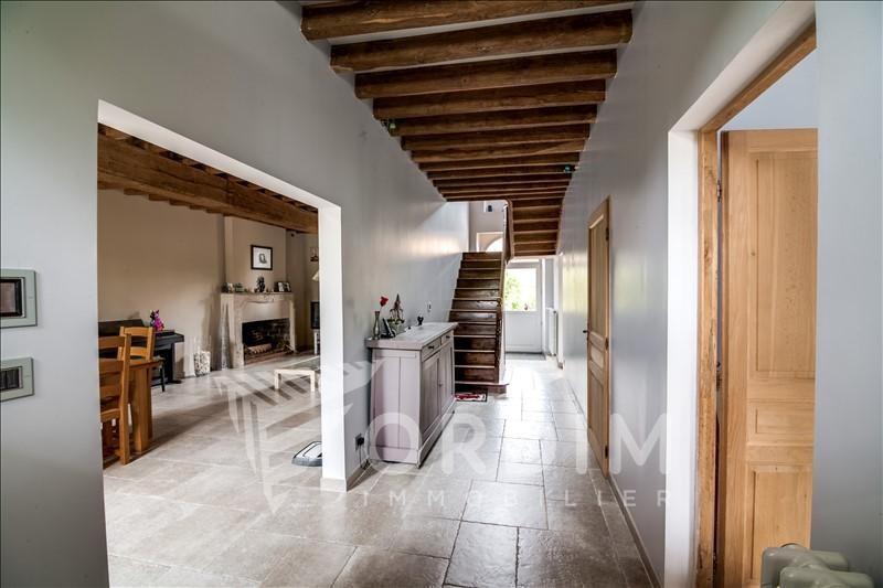 Vente de prestige maison / villa Aillant sur tholon 299600€ - Photo 6