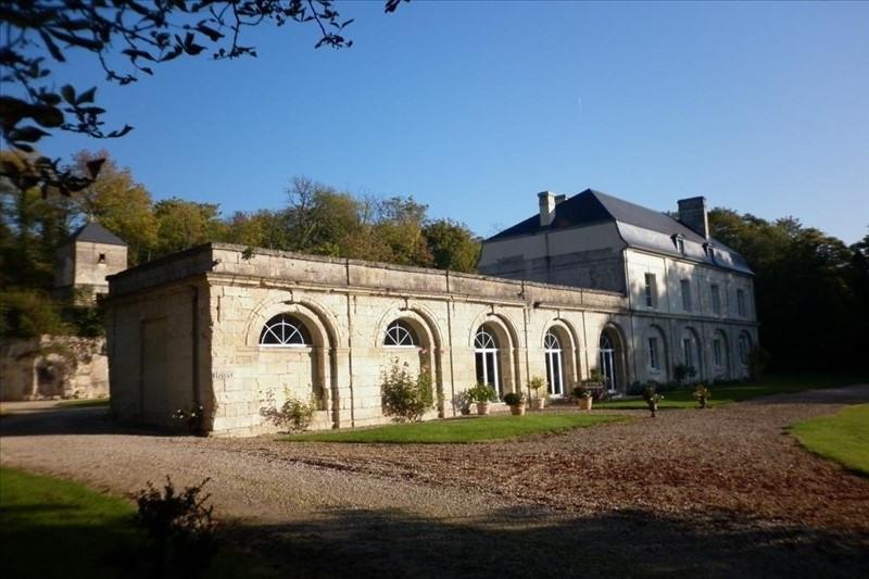 Vente de prestige maison / villa Soissons 680000€ - Photo 7