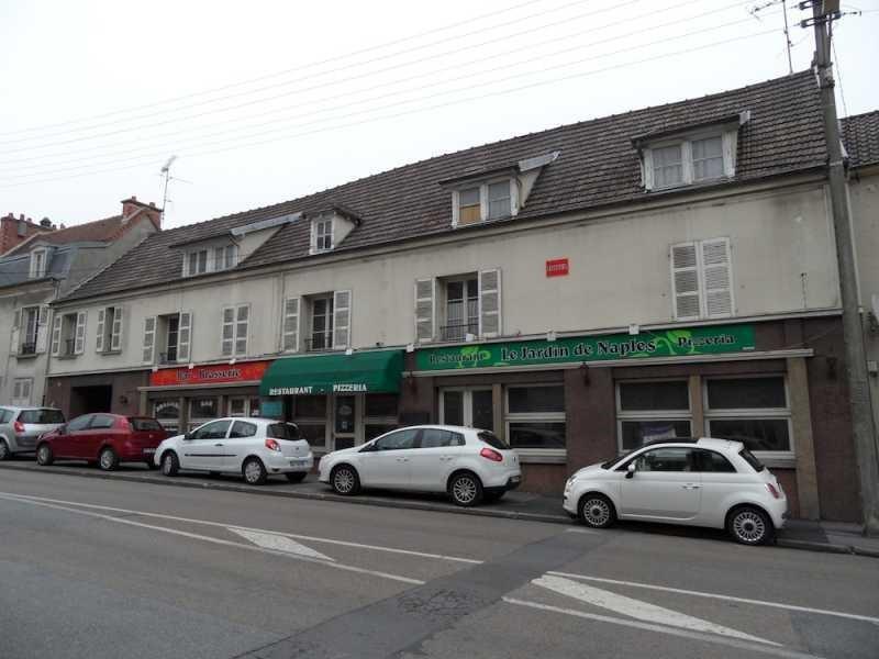 Vente Boutique Château-Thierry 0