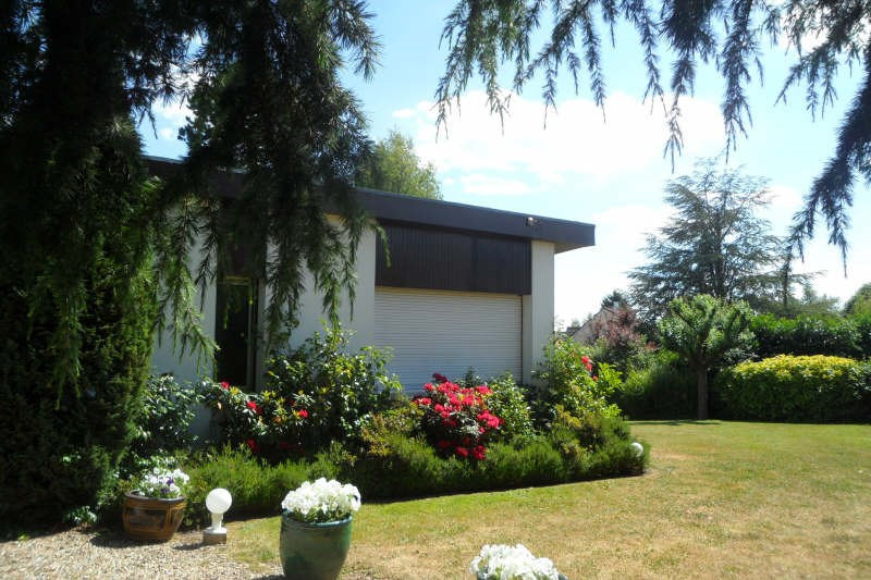 Deluxe sale house / villa St nom la breteche 875000€ - Picture 12
