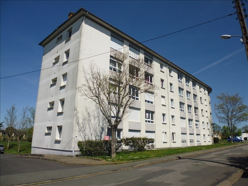 Venta  apartamento Buxerolles 122000€ - Fotografía 2