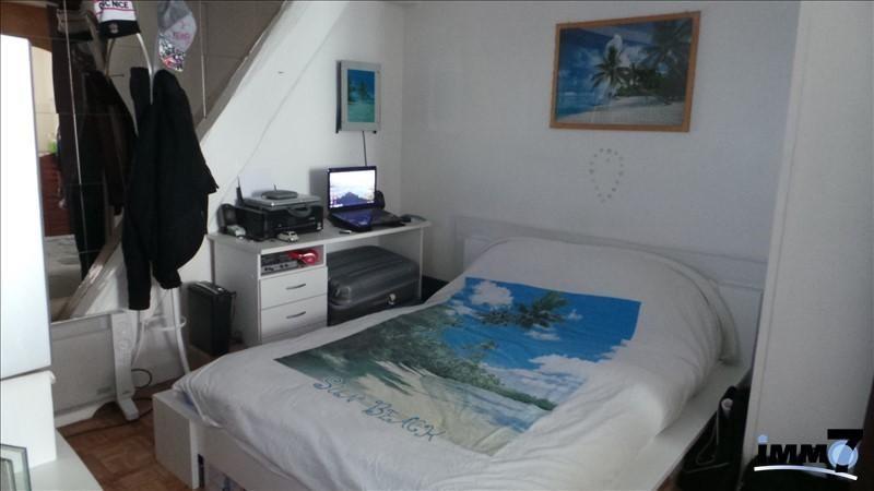 Venta  apartamento La ferte sous jouarre 79500€ - Fotografía 3
