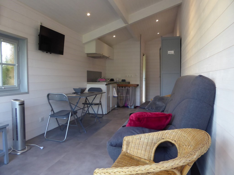 Vacation rental apartment Biscarrosse 300€ - Picture 5