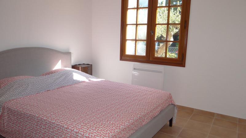 Vacation rental house / villa Cavalaire sur mer 1000€ - Picture 29