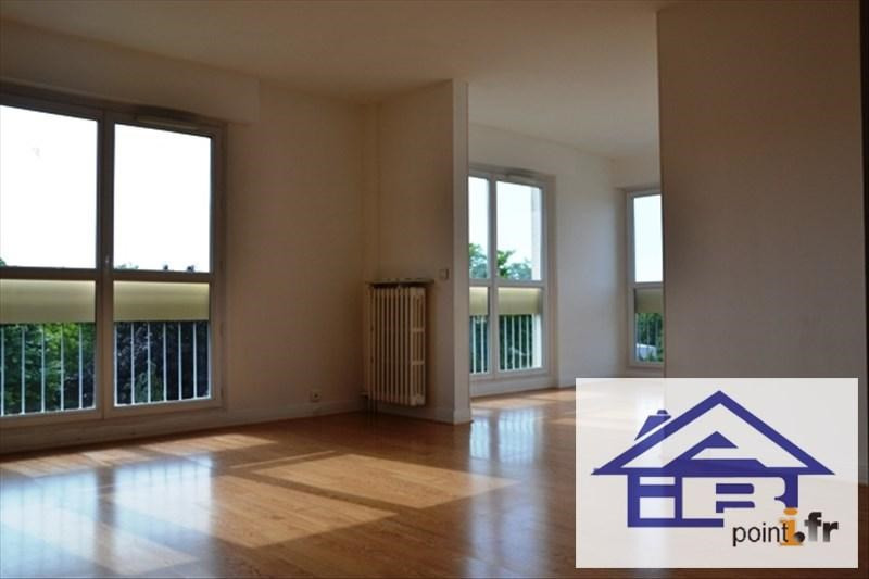 Vente appartement Mareil marly 269000€ - Photo 1