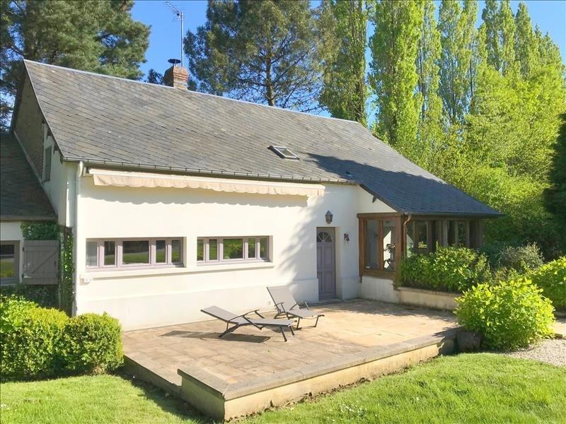 Vendita casa Villers sur mer 470000€ - Fotografia 2