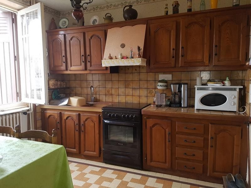Vente maison / villa Carmaux 106500€ - Photo 2