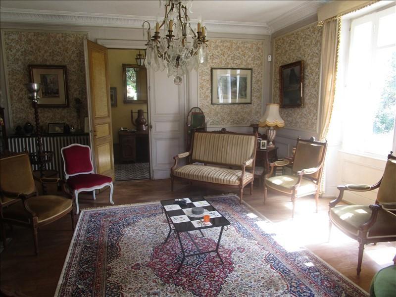 Sale house / villa St front de pradoux 291000€ - Picture 4