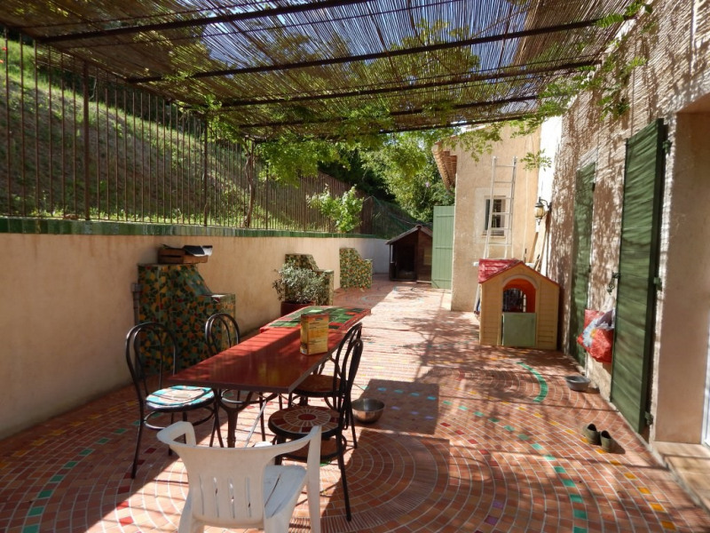 Sale house / villa Salernes 526 000€ - Picture 7