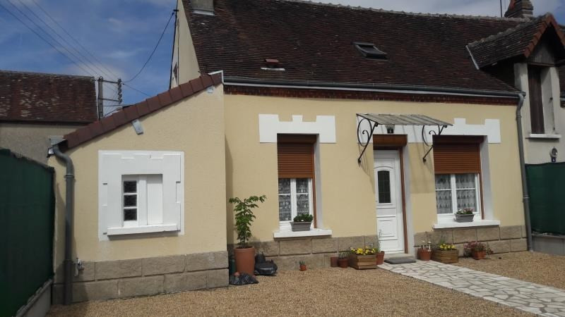 Vente maison / villa Freteval 83900€ - Photo 1