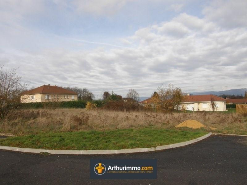 Sale site La tour du pin 86 000€ - Picture 2